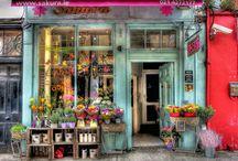 shopping de flores