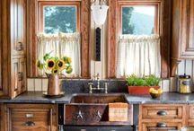 Interior Design / by Stacey Mullen
