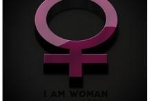 Femininity, per se
