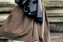 Moda damska, która mnie zachwyca / womens_fashion