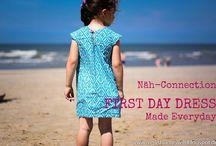 First Day Dress