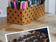 DIY crafts n projects