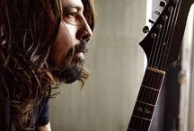 Dave Grohl / Nirvana / Foo Fighters