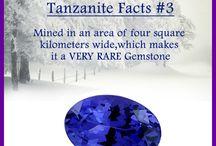 TANZANITE AREA & GEMS