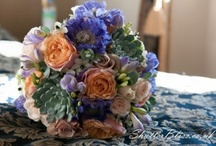 *Ivory Flowers Weddings* / Bristol based florist specialising in beautiful vintage and country bridal bouquets. To book a free consultation to discuss your special day with us please call 0117 9533892.