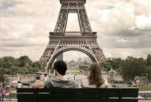 Paris My Love / by Danielle O'Meal