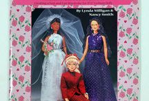 Sewing Books / Instructions, education, sewing pattern books and user manuals for sewing and sewing machines.
