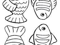 ψαρακια
