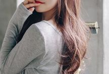 Korean Beauties,♡