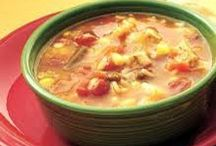 Healthy Recipes / by Cindy Boone