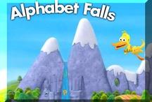 English Alphabet Websites