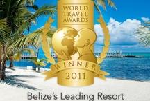 Awards & Affiliations / by Las Terrazas Resort