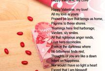 Most Popular Valentine's Day Poems