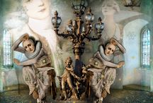 CT- itKuPiLLi Imagenarium . / Scrapbook of itKuPiLLi Imagenarium . http://www.mischiefcircus.com/shop/manufacturers.php?manufacturerid=49 © Ina.... All Rights Reserved !!