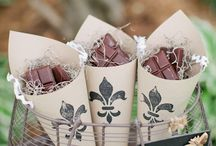 Chocolate My Love / by Jamie Thibodeaux