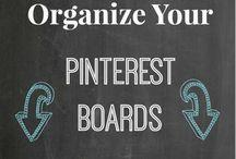 alphabetical  boards