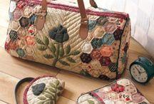 tašky, kabelky a batoh