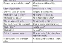 what to say in maori