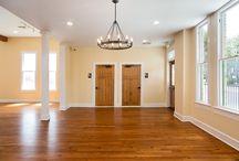 Matheson Museum - Beautiful Wood Floors / Beautiful Wood Floors http://heartpine.com