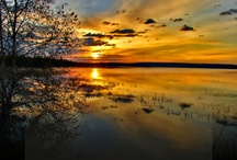 Nature / My wonderful northern Norway - Paradise on earth:) / by Bjørg Kirsn Enano-Storli