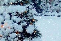 Natale Noël Xmas / Natale, Noël, Xmas santa claus babbo natale, inverno, winter, snow, neve