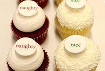 Naughty and nice Christmas Party