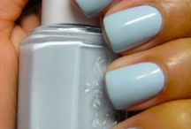 nail color galore