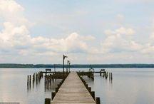 Fredericksburg Waterfront Properties