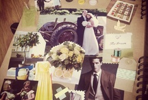 Mood boards  / by Claire Goodwin