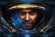 Games   Starcraft / Starcraft & co