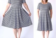 Sewing patterns - ideas