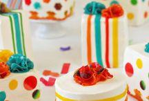 Cakes mini!