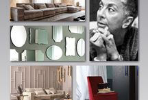FOCUS ON: Designers / Casamilano collaborates with designers, worldwide known. Have a look at their portrait. More on www.casamilanohome.com