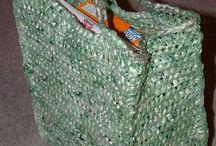 bags - Taschen - tašky
