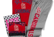 STL CARDINALS ❤️⚾️ / The best baseball team in the world!! / by Lindsey McDaniel