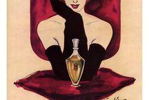 Perfumes / Perfume porn.