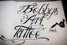 "My Art   (""Bobby"")"