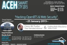 Aceh Event , Aceh Smart City 2015, Aceh