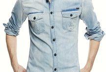 camisas x