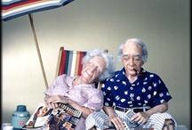 vacation elderly
