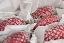 Vintage Christmas / by Tanya Ilnicki