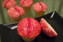 For When I Become A Cupcake Creator / by Erin Howard