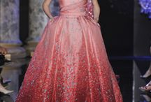 Elie Saab houte couture a/w 2014