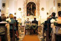 Trauungszeremonien in Italien