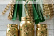 Amazing Mason Jars