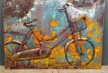Wall Decoratives & Lights / Στο NEDAshop.gr θα βρείτε μεγάλη ποικιλία σε Φωτιστικά   Πίνακες Ζωγραφικής   Ρολόγια
