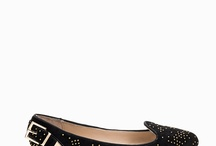 FAVORITE SHOES / by Barbara Bosworth