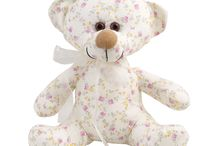Vintage - old fashioned Teddy Bears