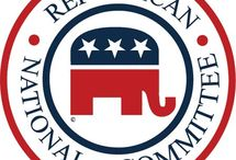 RNC / by ALGOP