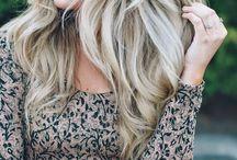 Ways with hair